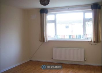 Thumbnail 1 bed flat to rent in Croughton Court, Ellesmere Port