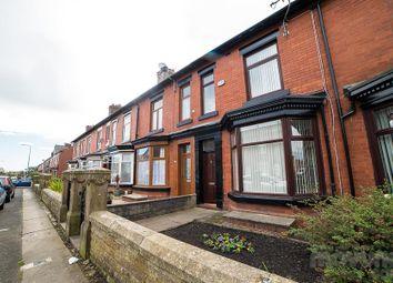 Thumbnail 3 bedroom terraced house for sale in Deane Church Lane, Bolton