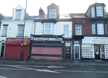 Thumbnail Retail premises for sale in Roker Avenue, Sunderland