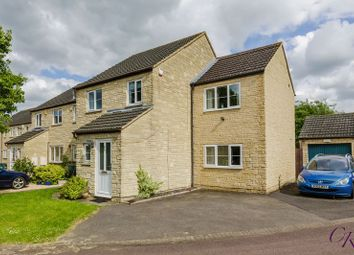 Thumbnail 4 bedroom end terrace house for sale in Azalea Drive, Up Hatherley, Cheltenham