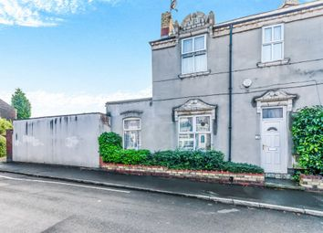 Thumbnail 2 bedroom end terrace house for sale in Adelaide Street, Brierley Hill