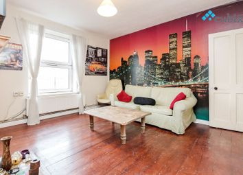 Thumbnail 2 bed flat for sale in Wateloo Gardens, London