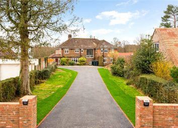 Lower Station Road, Newick, Lewes, East Sussex BN8. 4 bed detached house for sale