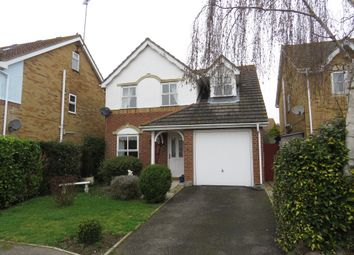 Thumbnail 3 bed detached house for sale in Chaffinch Drive, Dovercourt, Harwich