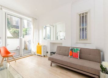 Thumbnail 1 bed flat for sale in Buer Road, Parsons Green