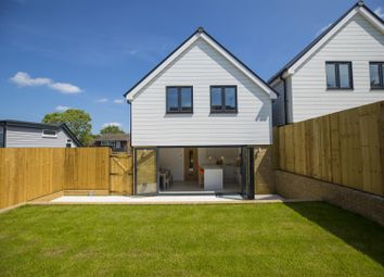 Thumbnail 3 bed property for sale in Pioneer Place, Borstal Hill, Whitstable