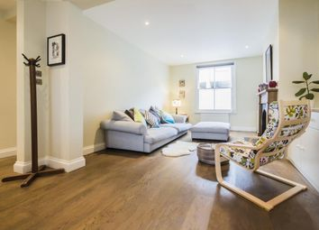 Thumbnail 3 bed terraced house to rent in Effra Parade, Brixton, London