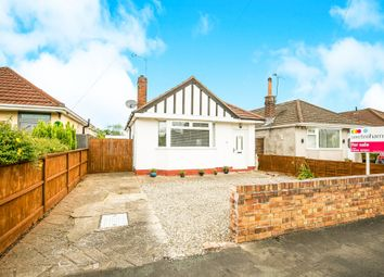 Thumbnail 2 bed detached bungalow for sale in Marina Drive, Upton, Chester