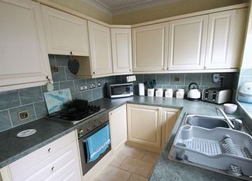Thumbnail 2 bed flat to rent in Romilly Road West, Canton, Cardiff