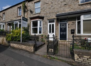 Thumbnail 4 bed terraced house for sale in 74 South Road, Kirkby Stephen, Cumbria