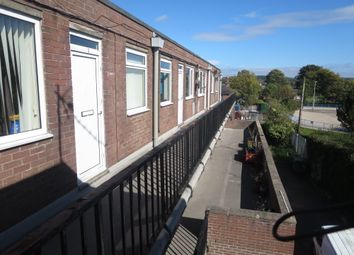 Thumbnail 2 bed flat to rent in Greyhound Court, Madeley, Nr. Crewe