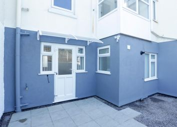 Thumbnail 2 bed flat for sale in Garden Flat, 18 Canada Road, Walmer