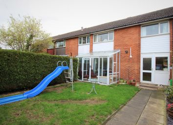 Thumbnail 3 bed terraced house for sale in Yew Tree Way, Churchdown, Gloucester