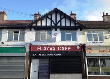 Thumbnail Commercial property for sale in Mount Road, Birkenhead, Wirral