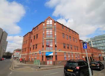 1 bed flat for sale in Kent Street, Nottingham NG1