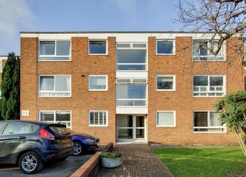 Thumbnail 2 bed flat for sale in Rodwell Court, Surrey