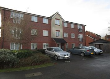 Thumbnail 2 bedroom flat for sale in Stavely Way, Gamston, Nottingham