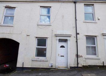 Thumbnail 2 bed terraced house for sale in Angela Street, Blackburn, Lancashire, .