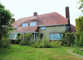 Thumbnail 3 bed property for sale in Main Road, Havenstreet, Ryde
