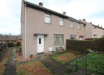 Thumbnail 2 bed semi-detached house for sale in Whitelaw Road, Dunfermline