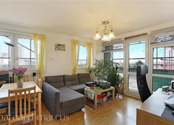 Thumbnail 1 bed flat to rent in Alberta Street, London