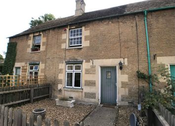 Thumbnail 2 bed cottage to rent in Elton Road, Wansford, Peterborough, Cambridgeshire