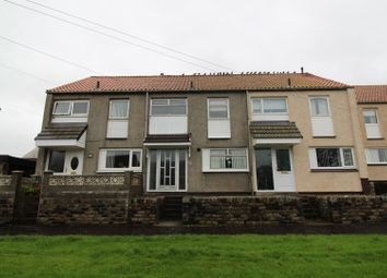 Thumbnail 2 bed terraced house for sale in Barshare Road, Cumnock