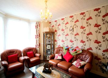 Thumbnail 3 bedroom terraced house for sale in Cheshunt Road, Forest Gate