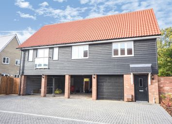 Thumbnail 2 bed property for sale in Rainbird Place, Coxtie Green Road, Pilgrims Hatch, Brentwood