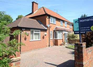 Thumbnail 4 bed semi-detached house for sale in Anglefield Road, Caversham, Reading
