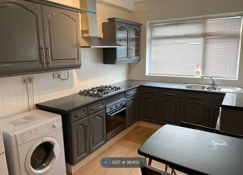 4 bed terraced house to rent in Ossory Street, Rusholme, Manchester M14