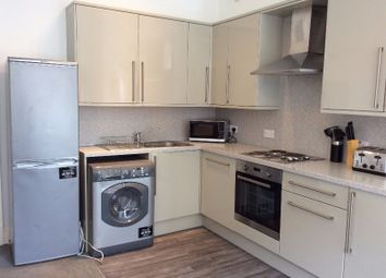 Thumbnail 3 bed flat to rent in Montpelier Park, Bruntsfield, Edinburgh
