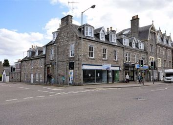 Thumbnail 3 bedroom town house for sale in The Square, Grantown-On-Spey