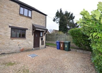Thumbnail 2 bed cottage to rent in Church Lane, Charlton -On- Moor