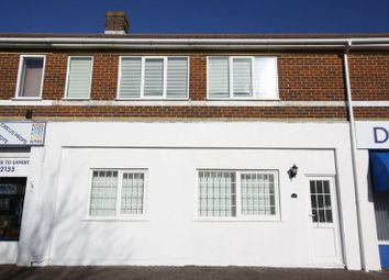 Thumbnail 2 bed flat for sale in Broadway, Southbourne, Bournemouth