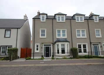 Thumbnail 4 bedroom terraced house to rent in 7 Wellington Green. Charleston, Cove, Aberdeen