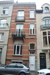 Thumbnail 5 bed town house for sale in Wapperstraat 19, Brussels, Belgium