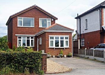 Thumbnail 4 bed detached house for sale in Hesketh Lane, Tarleton, Preston