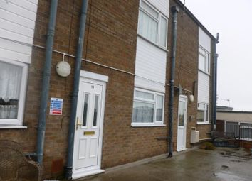 Thumbnail 2 bed maisonette to rent in High Street, Dovercourt, Harwich