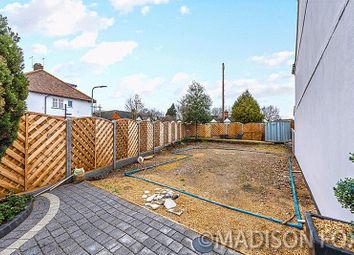 Thumbnail Land for sale in Hillside Avenue, Woodford Green