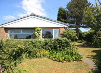 Thumbnail 3 bed detached bungalow for sale in Coppice Road, Talke, Stoke-On-Trent