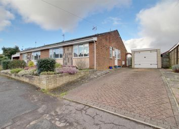 Thumbnail 3 bed semi-detached bungalow for sale in Akermans Orchard, Newent