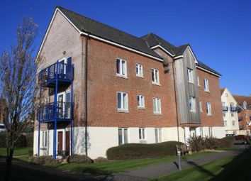 Thumbnail 1 bedroom flat to rent in Corscombe Close, Weymouth