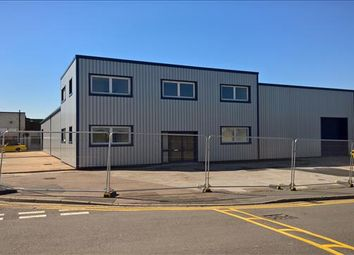 Thumbnail Warehouse to let in Unit 11 Sterling Industrial Estate, Rainham Road South, Dagenham Essex