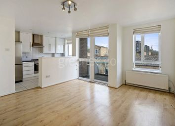 Thumbnail 1 bed flat for sale in Aspern Grove, Belsize Park, London