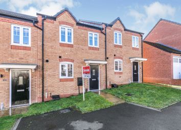 3 bed terraced house for sale in Caban Close, Northfield, Birmingham B31