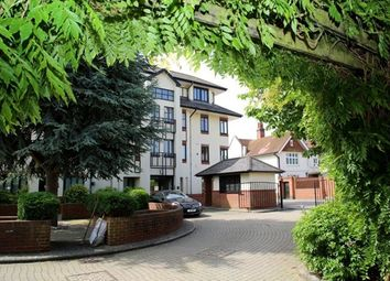 Thumbnail 2 bed flat to rent in Riverview, Russell Road, Shepperton