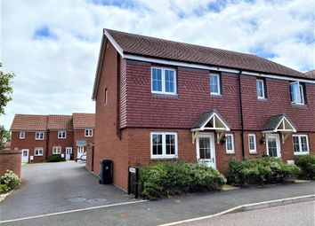 Thumbnail 3 bed property to rent in St Michaels Way, Cranbrook, Exeter