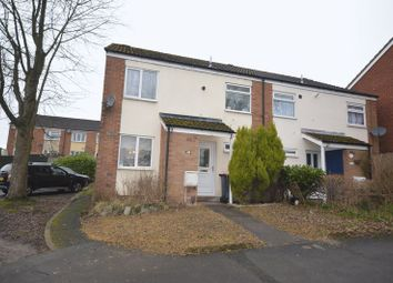 Thumbnail 3 bedroom semi-detached house for sale in Catherton, Stirchley, Telford