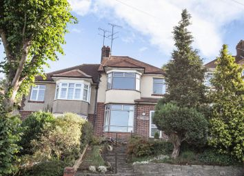 Thumbnail 3 bedroom semi-detached house for sale in Stockingstone Road, Luton